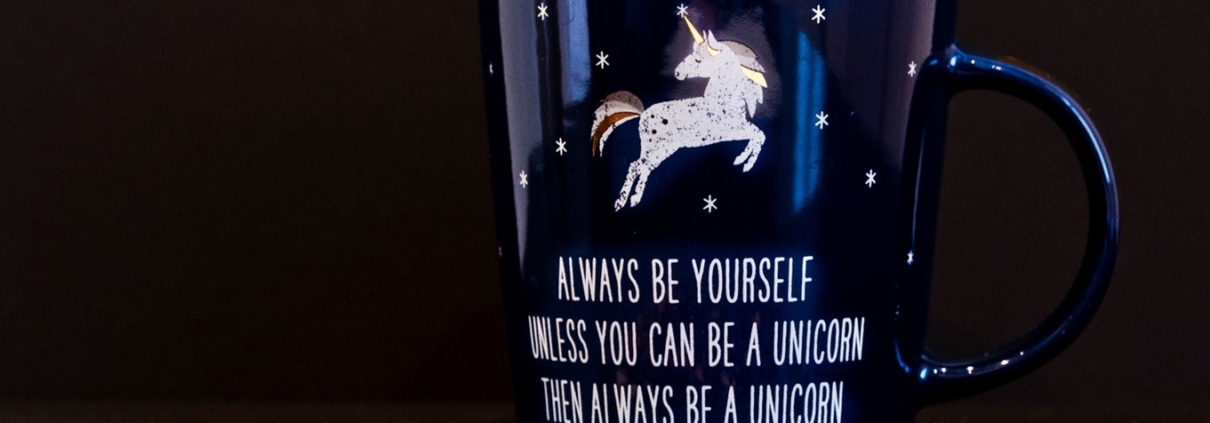 Be Careful What Unicorn Wish For