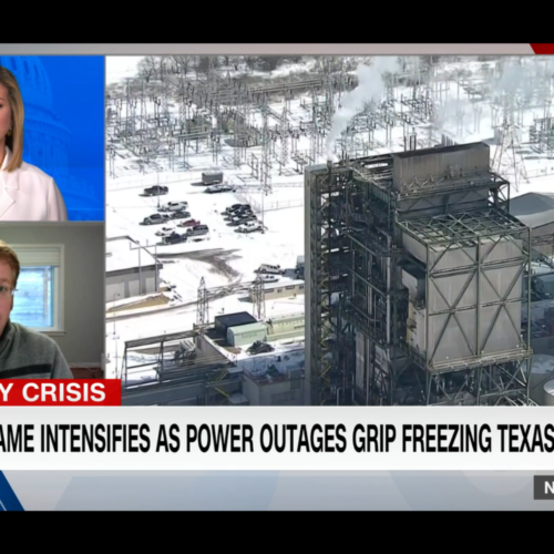 Even after Texas thawed, policy discourse remains frozen