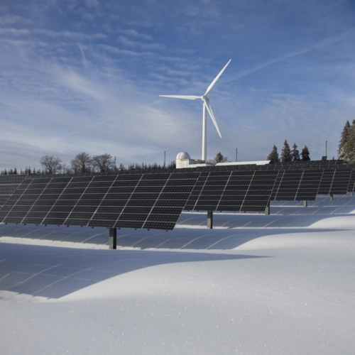Clean Energy's Purity Test